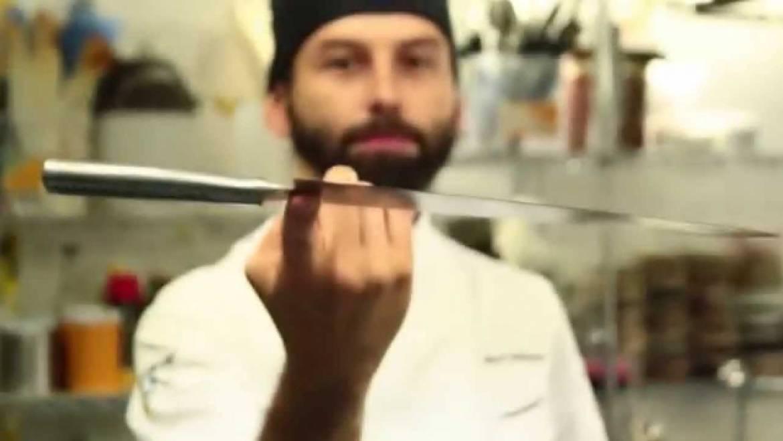 Paolo Dalicandro – Personal Chef