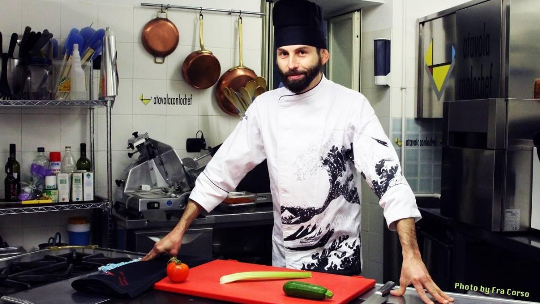 Il personal chef e le sue caratteristiche
