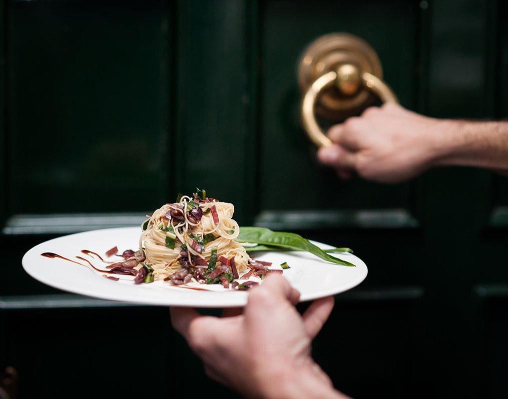 Personal Chef is an attitude. Le 6 FAQ per aiutarti a scegliere il tuo futuro