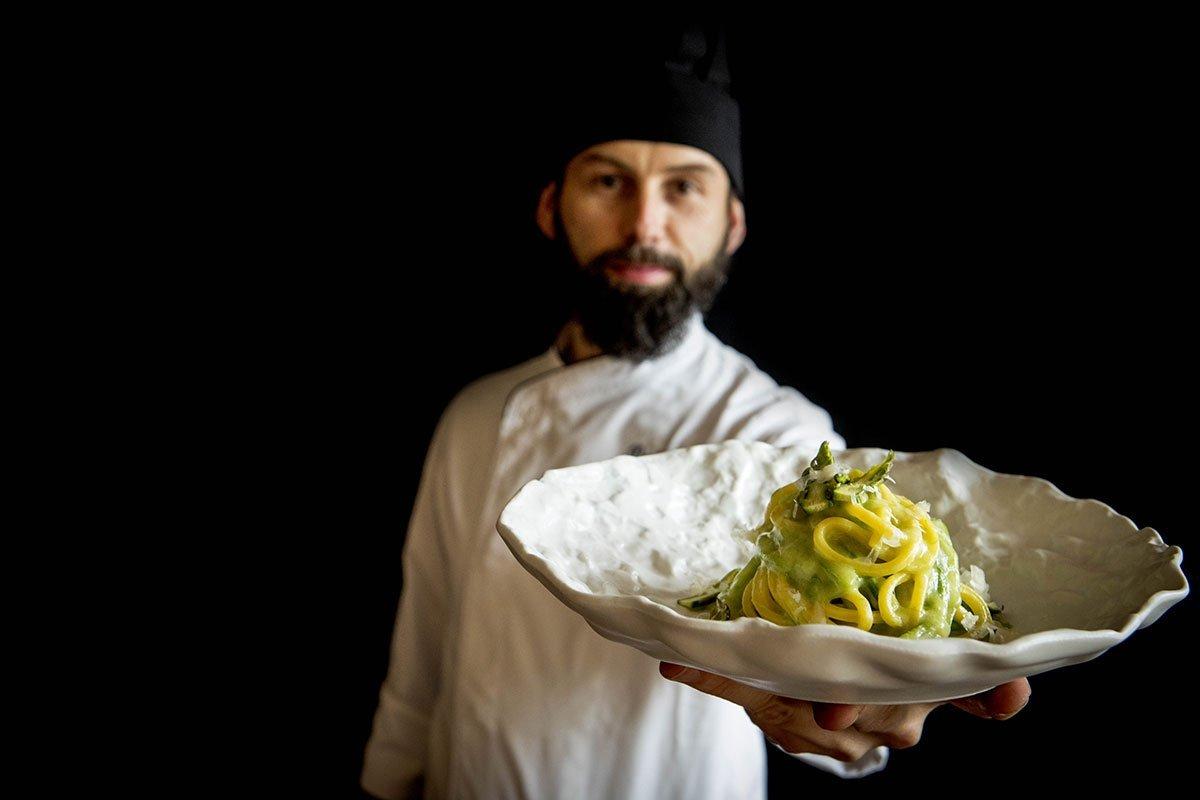 Chef Dalicandro Personal Chef-Ph. Raffaella Midiri Photographer