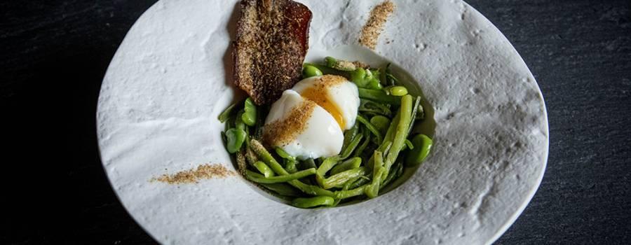 L'uovo in camicia e le sue tecniche di cottura
