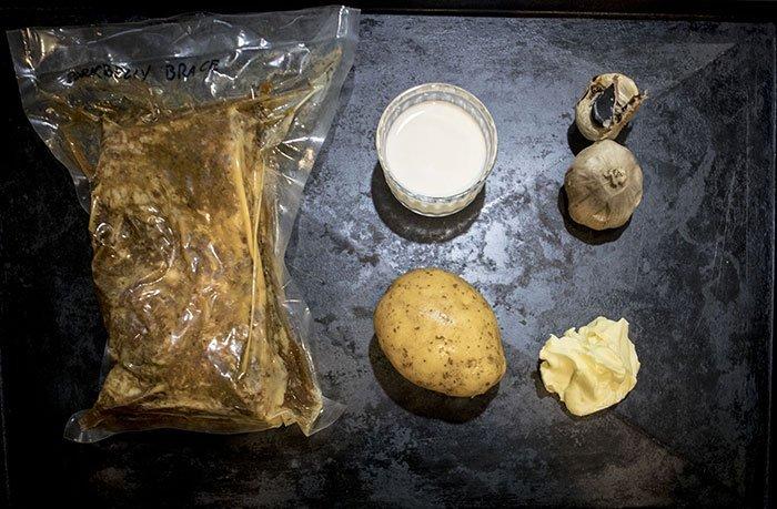 c.b.t. - cottura a bassa temperatura con Paolo Dalicandro Chef