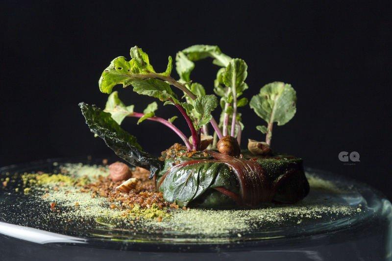 Masterclass Food Photograpy - Ph. Giuseppe Quartarone