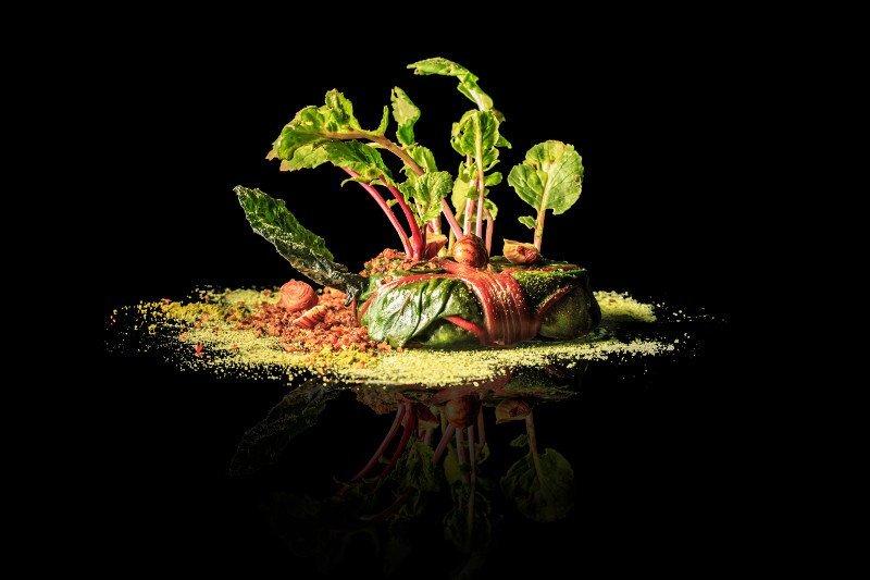 Masterclass Food Photograpy - Ph. Maurizio Cascone