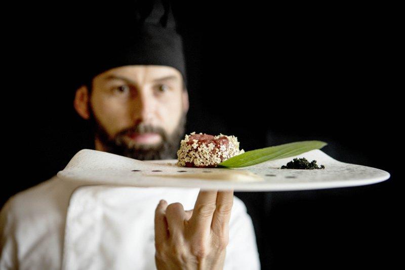 Personal Chef - Foto Raffaella Midiri Photographer