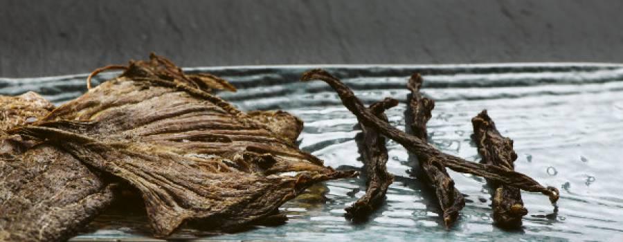 Essiccare carne e pesce è pericoloso?