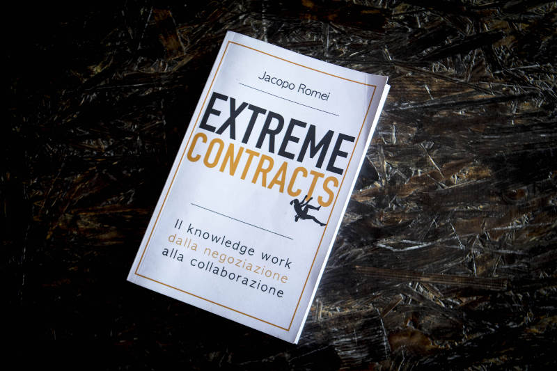 Extreme Contracts di Jacopo Romei